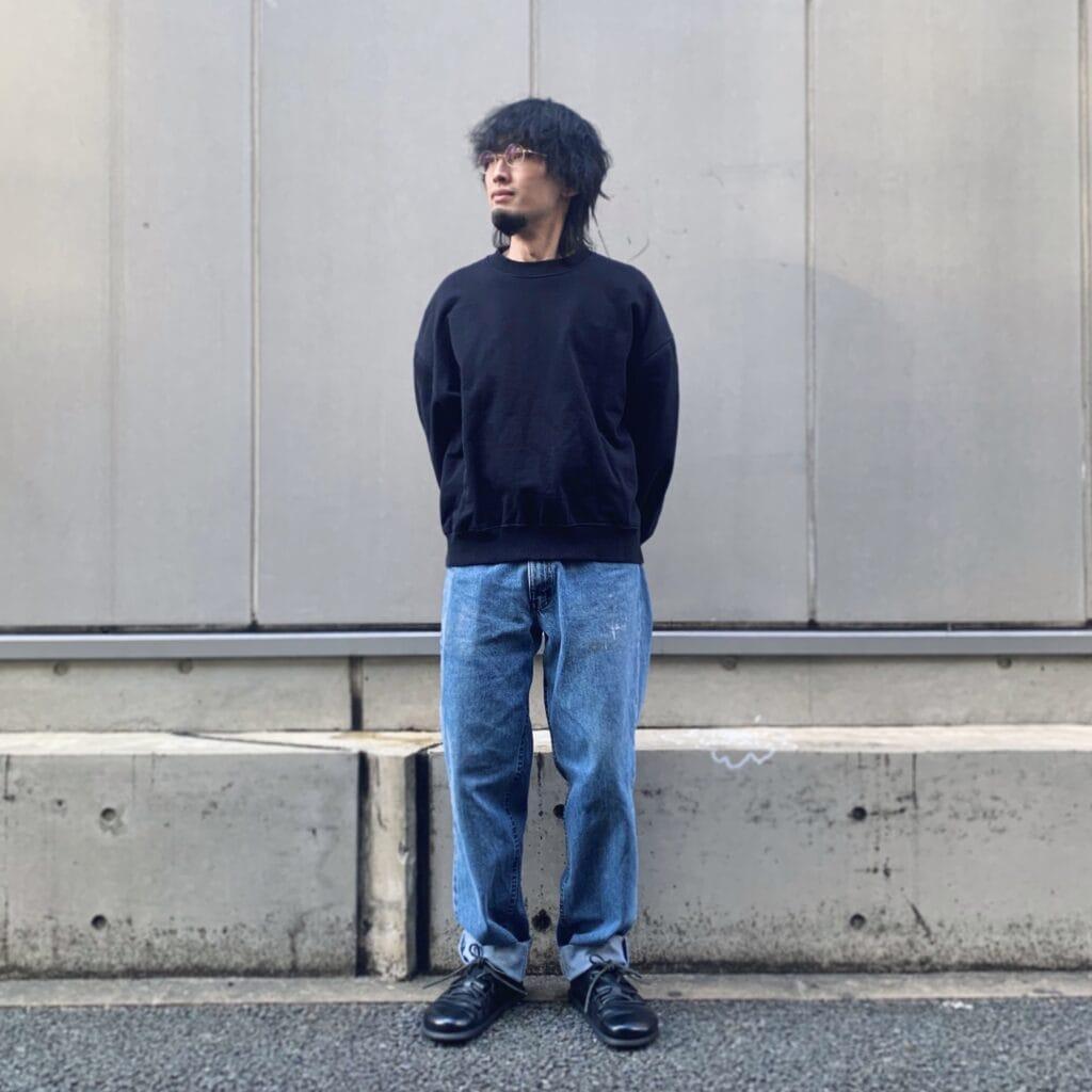 原宿店スタッフ4