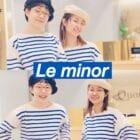 【Quorinest渋谷】Le minor入荷しました!