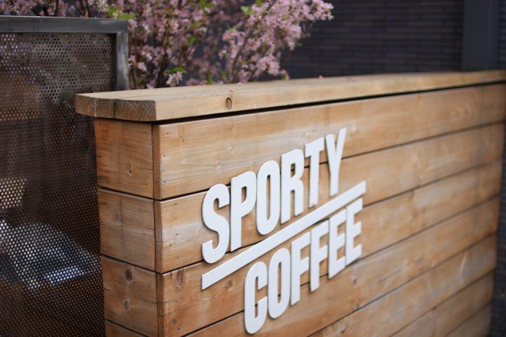 スポーテイコーヒー