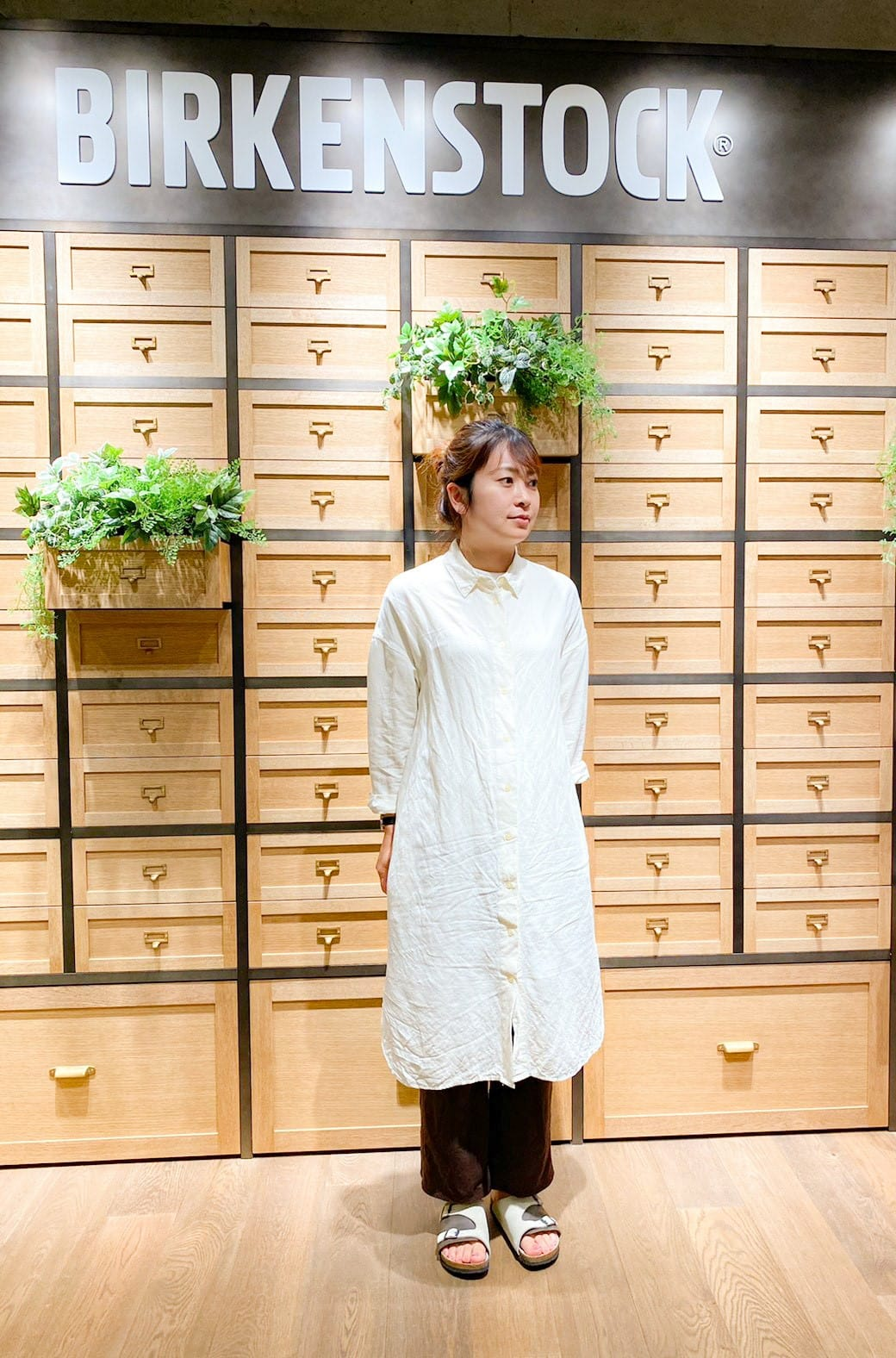 ビルケンシュトック新宿 チューリッヒ 過去モデル