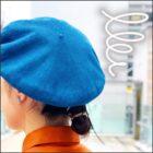 【Quorinest渋谷】うねる髪の毛…どう隠す?
